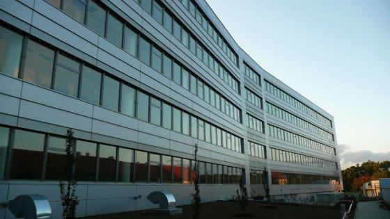 Administrativní centrum Linzia - Praha